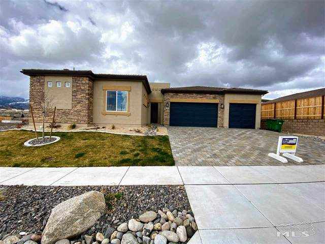 305 Waterville Dr Lot 217, Reno, NV 89439 (MLS #200004489) :: Ferrari-Lund Real Estate