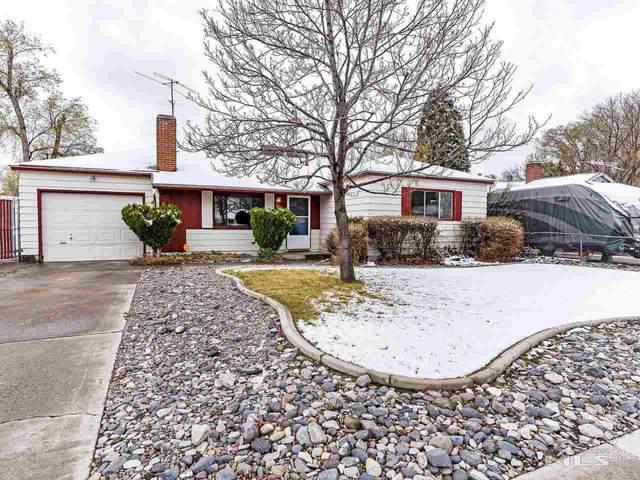 39 E Greenbrae Drive, Sparks, NV 89431 (MLS #200004490) :: NVGemme Real Estate