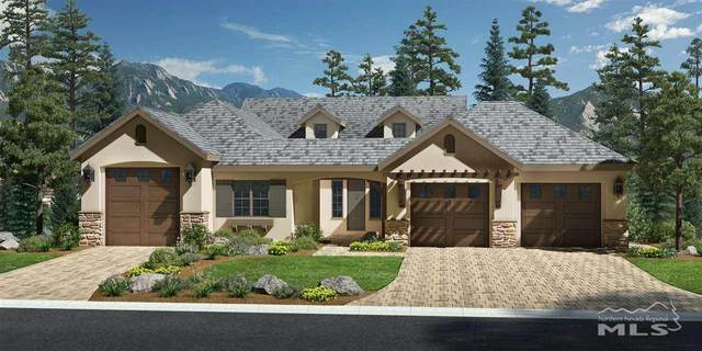 20600 Chanson Way Lot 534, Reno, NV 89511 (MLS #200004494) :: Ferrari-Lund Real Estate