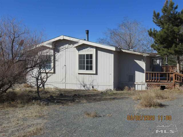 4905 Pueblo, Stagecoach, NV 89429 (MLS #200004499) :: NVGemme Real Estate
