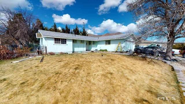 493 Ida Ave., Winnemucca, NV 89445 (MLS #200004500) :: Ferrari-Lund Real Estate