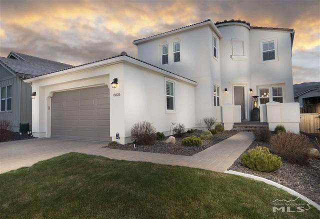 8825 Touching Stone Ct, Reno, NV 89523 (MLS #200004502) :: Ferrari-Lund Real Estate