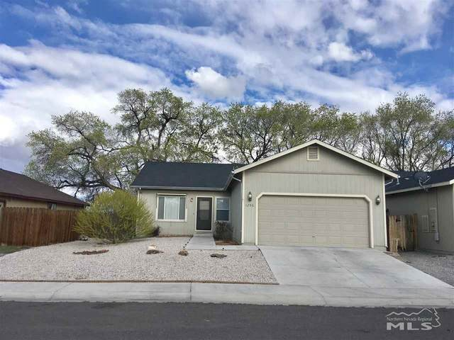 1296 Eider Circle, Fallon, NV 89406 (MLS #200004508) :: NVGemme Real Estate