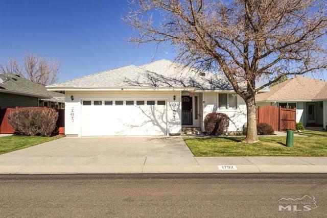1792 Mahogany Circle, Minden, NV 89423 (MLS #200004510) :: Vaulet Group Real Estate