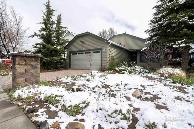 1880 Fargo Way, Sparks, NV 89434 (MLS #200004511) :: Ferrari-Lund Real Estate
