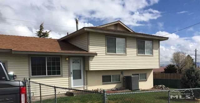 1500 Akard Dr, Reno, NV 89503 (MLS #200004514) :: NVGemme Real Estate