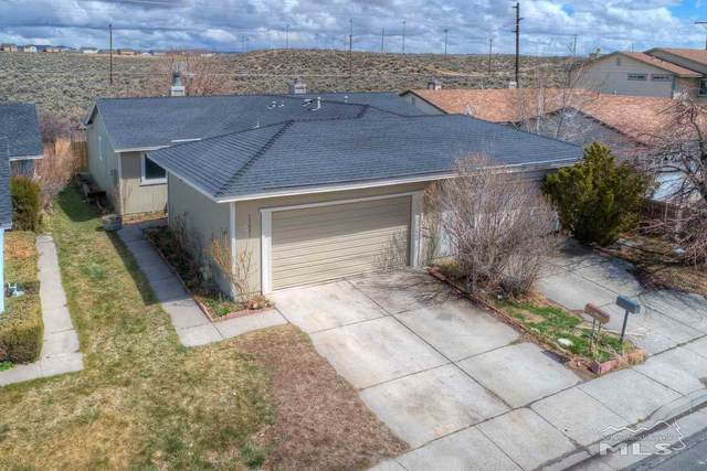 11005 Zeolite, Reno, NV 89506 (MLS #200004515) :: Ferrari-Lund Real Estate