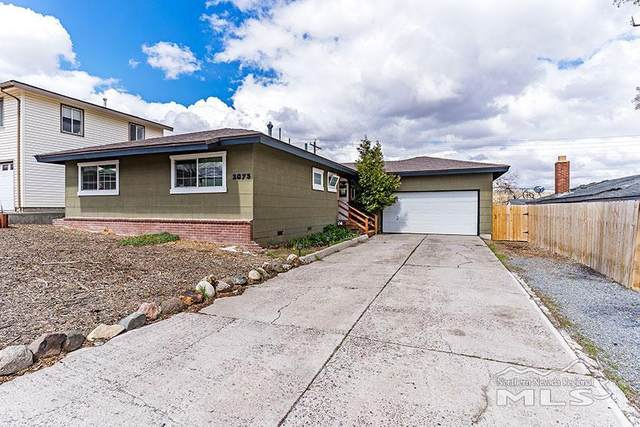 2075 Ives Avenue, Reno, NV 89503 (MLS #200004520) :: NVGemme Real Estate