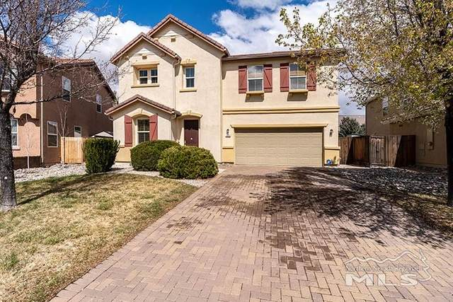 475 Stradella Ct, Reno, NV 89521 (MLS #200004524) :: NVGemme Real Estate