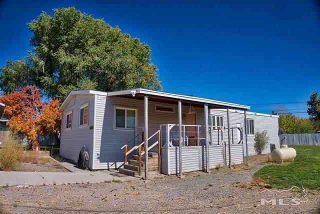 17745 Peacock, Reno, NV 89508 (MLS #200004526) :: NVGemme Real Estate
