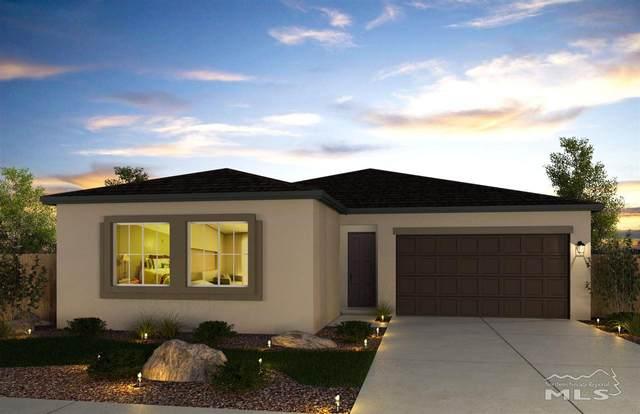 14103 Glowing Amber Court Lot # 30, Reno, NV 89511 (MLS #200004528) :: NVGemme Real Estate