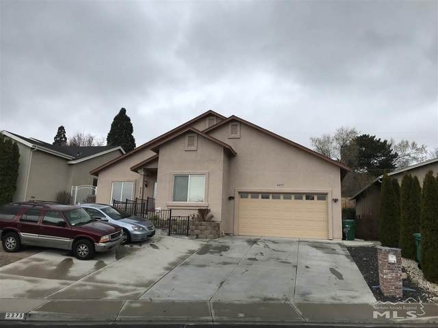 2275 Keystone Ave, Reno, NV 89503 (MLS #200004535) :: NVGemme Real Estate