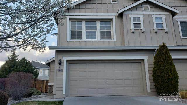 9654 Black Bear Drive, Reno, NV 89506 (MLS #200004545) :: Ferrari-Lund Real Estate