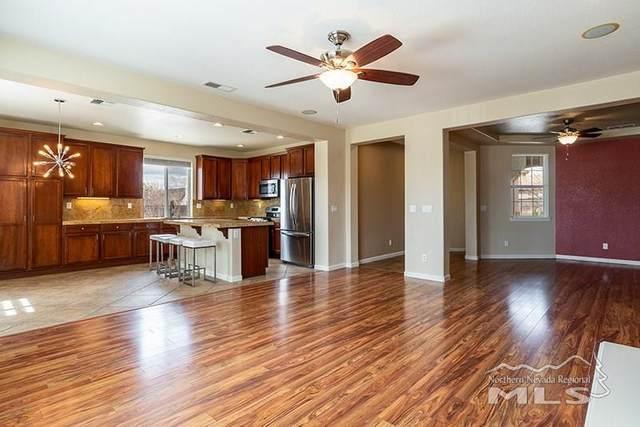 7800 Fire Opal Lane, Reno, NV 89506 (MLS #200004550) :: NVGemme Real Estate
