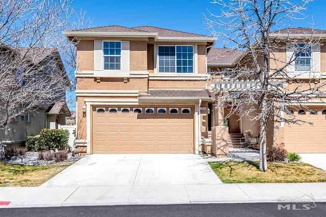 1833 Resistol Drive, Reno, NV 89521 (MLS #200004552) :: NVGemme Real Estate