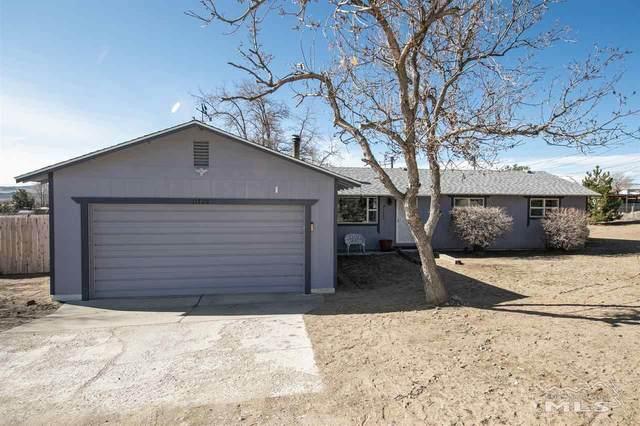 11720 Oregon Blvd., Reno, NV 89506 (MLS #200004553) :: NVGemme Real Estate