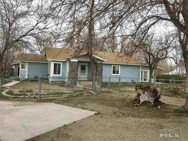 1335 River View Drive, Fallon, NV 89406 (MLS #200004556) :: NVGemme Real Estate
