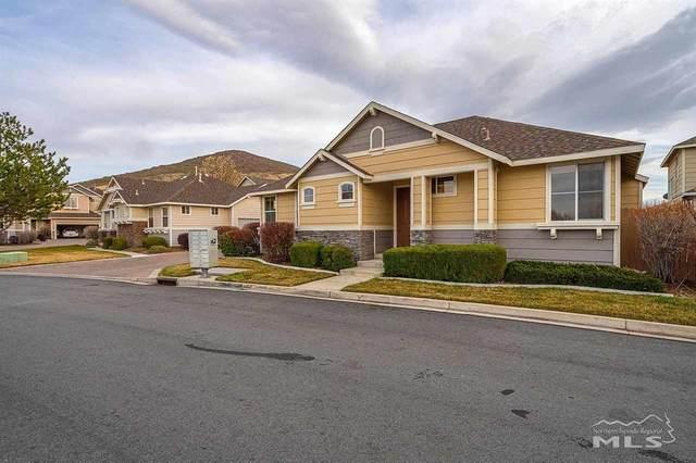 3729 Herons Landing Drive, Reno, NV 89502 (MLS #200004558) :: NVGemme Real Estate
