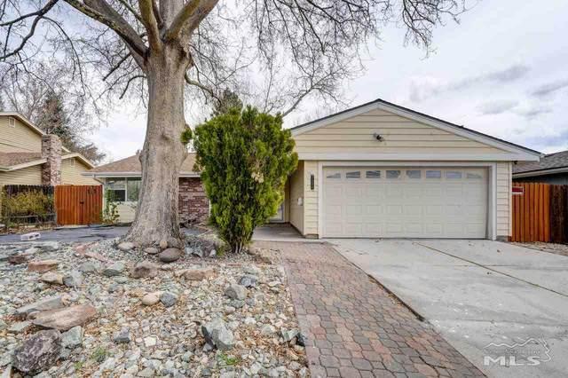 2224 Rosemary Drive, Sparks, NV 89434 (MLS #200004573) :: Ferrari-Lund Real Estate