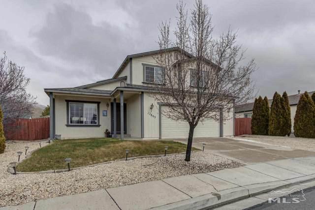17805 Boxelder Court, Reno, NV 89508 (MLS #200004584) :: Ferrari-Lund Real Estate