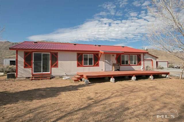 22085 N Red Rock Rd, Reno, NV 89508 (MLS #200004594) :: NVGemme Real Estate