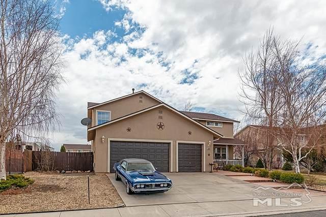 18310 Glen Lakes Ct, Reno, NV 89508 (MLS #200004630) :: Chase International Real Estate