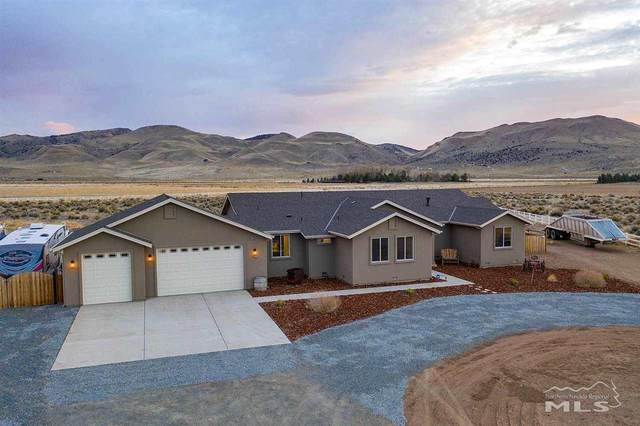 200 Pinto Ranch Court, Sparks, NV 89510 (MLS #200004643) :: Chase International Real Estate