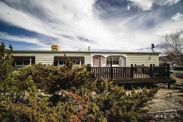 17765 Fantail Circle, Reno, NV 89508 (MLS #200004645) :: Ferrari-Lund Real Estate