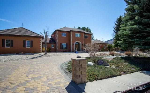 2501 Kensington Place, Carson City, NV 89703 (MLS #200004725) :: Theresa Nelson Real Estate