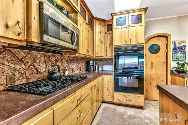 4659 Juniper Saddle Ct, Reno, NV 89510 (MLS #200004755) :: Chase International Real Estate