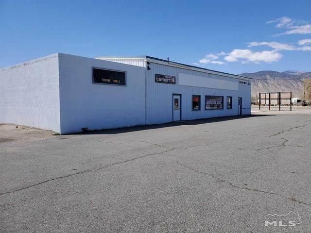 1220 5th Street, Hawthorne, NV 89415 (MLS #200004763) :: Ferrari-Lund Real Estate