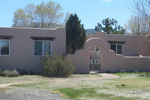4930 Charlotte Way, Reno, NV 89502 (MLS #200004829) :: Ferrari-Lund Real Estate