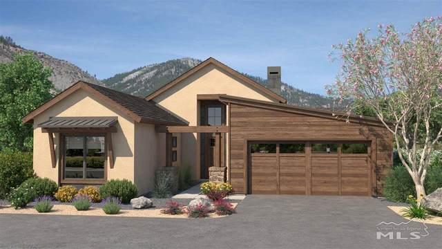 2909 Portrush Drive, Genoa, NV 89411 (MLS #200004857) :: Chase International Real Estate