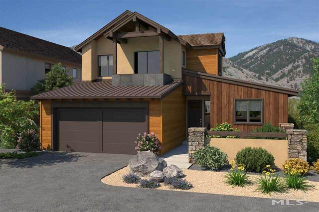 2911 Portrush Drive, Genoa, NV 89411 (MLS #200004858) :: Chase International Real Estate