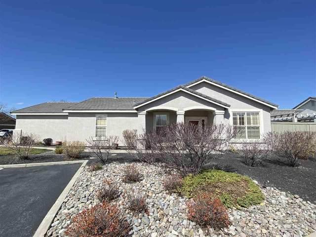 1647 Iron Mountain, Reno, NV 89521 (MLS #200004915) :: Ferrari-Lund Real Estate
