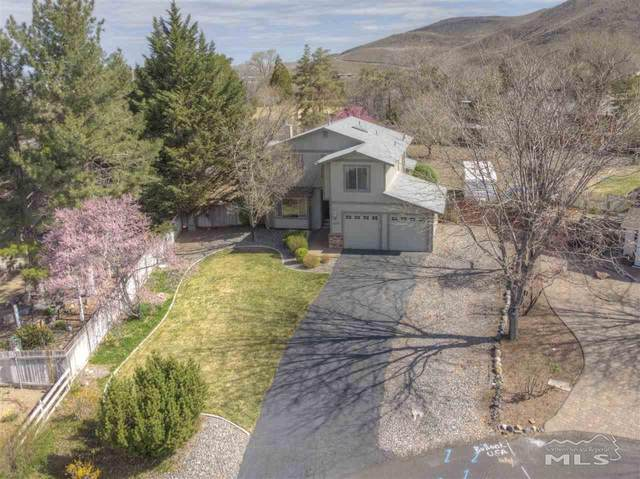 2676 Middlecoff Cir, Reno, NV 89502 (MLS #200004916) :: Ferrari-Lund Real Estate