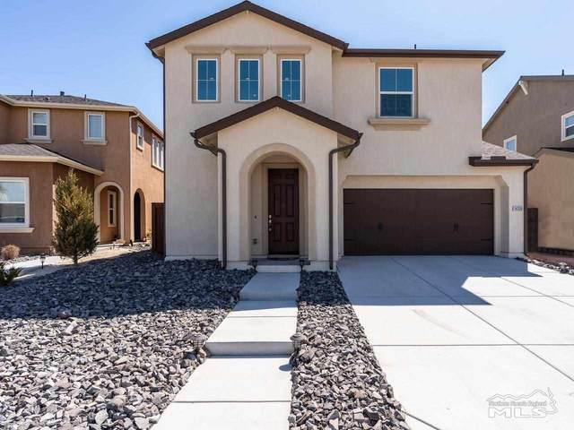 14330 Fredonia, Reno, NV 89506 (MLS #200005045) :: Vaulet Group Real Estate