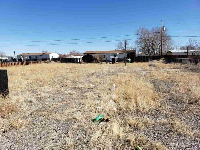 2810 Winnemucca, Silver Springs, NV 89429 (MLS #200005072) :: Chase International Real Estate