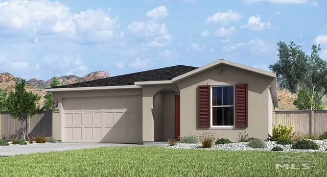 7328 Continuum Dr Homesite 338, Reno, NV 89506 (MLS #200005088) :: Ferrari-Lund Real Estate