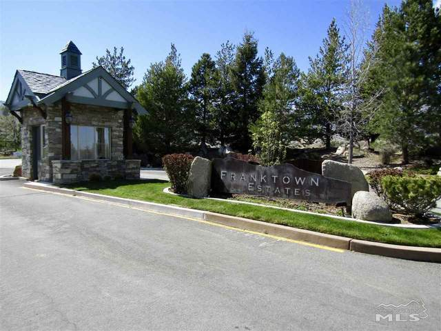 49 Lightning W Ranch, Washoe Valley, NV 89704 (MLS #200005157) :: Fink Morales Hall Group