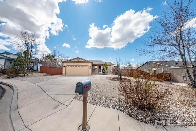 5838 Nebula Court, Sun Valley, NV 89433 (MLS #200005173) :: Ferrari-Lund Real Estate