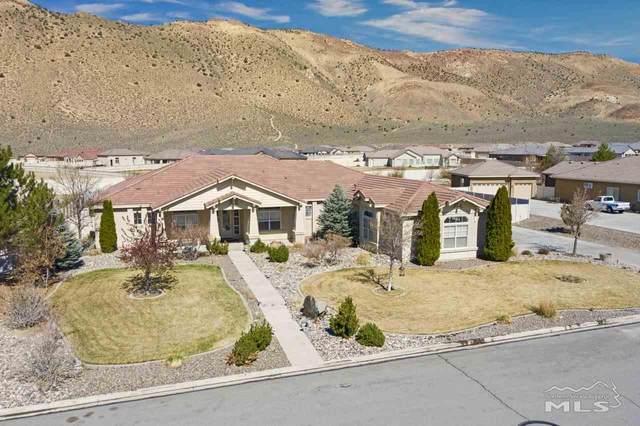 11905 Canyon Dawn Dr., Sparks, NV 89441 (MLS #200005265) :: Ferrari-Lund Real Estate