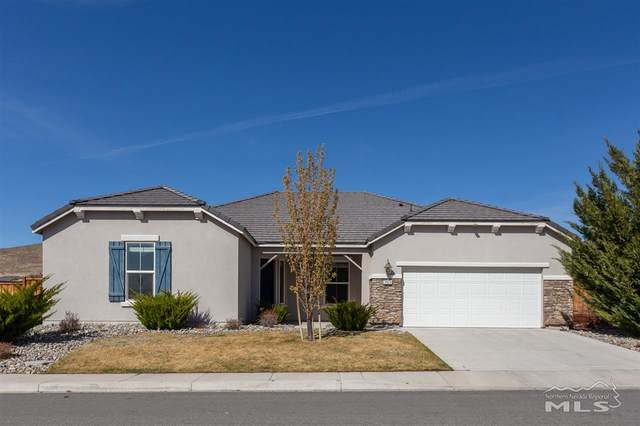 2923 Brachetto Loop, Sparks, NV 89434 (MLS #200005293) :: Harcourts NV1