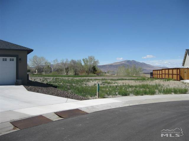 1911 Patrick Cir, Fernley, NV 89408 (MLS #200005301) :: Ferrari-Lund Real Estate