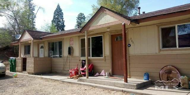 2017 Valley Rd, Reno, NV 89512 (MLS #200005312) :: Harcourts NV1