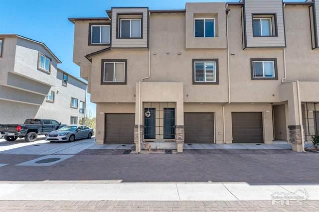 3171 Sterling Ridge Circle, Sparks, NV 89431 (MLS #200005407) :: Ferrari-Lund Real Estate