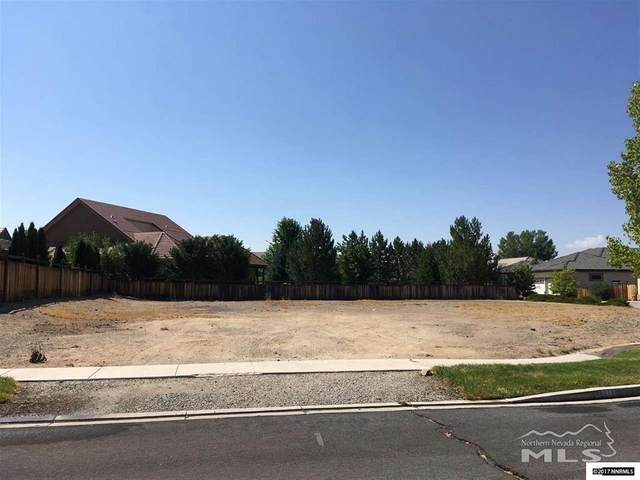 2861 Old Pinto Ct, Sparks, NV 89436 (MLS #200005480) :: Morales Hall Group