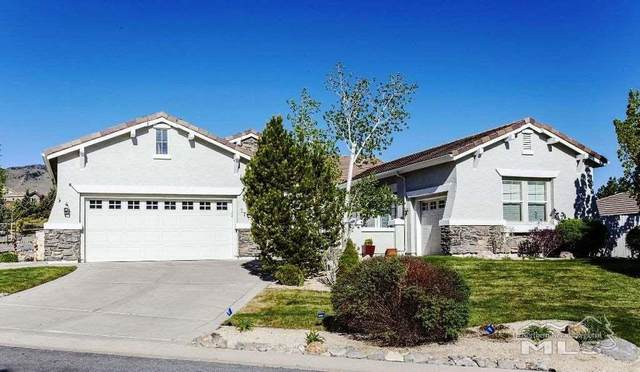 2719 Wind Feather Trail, Reno, NV 89511 (MLS #200005491) :: Ferrari-Lund Real Estate
