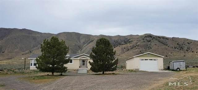 1223 Alum Rock, Reno, NV 89506 (MLS #200005493) :: Harcourts NV1