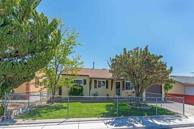 2680 Coppa, Sparks, NV 89431 (MLS #200005522) :: NVGemme Real Estate